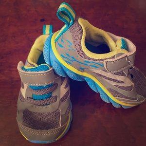 Boys 4 Toddler Garnimals Sneakers